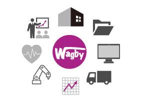 Wagby導入事例